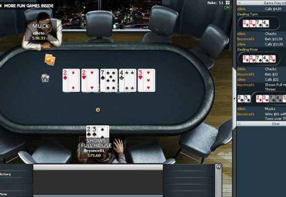 betfair-poker-heads-up-screenshot